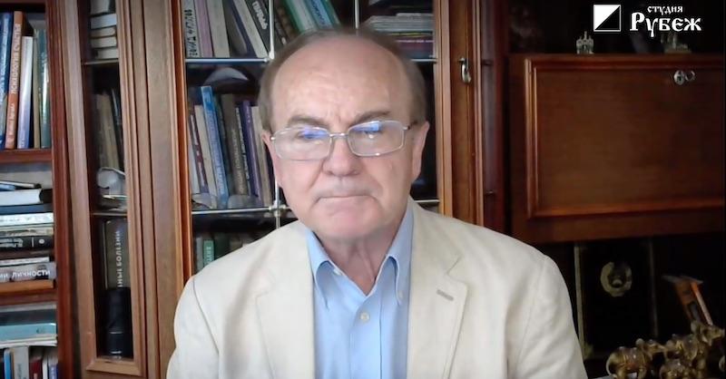Epidemiológ Igor Gundarov: Vírus SARS-CoV-2 nie je nový, je snami už roky