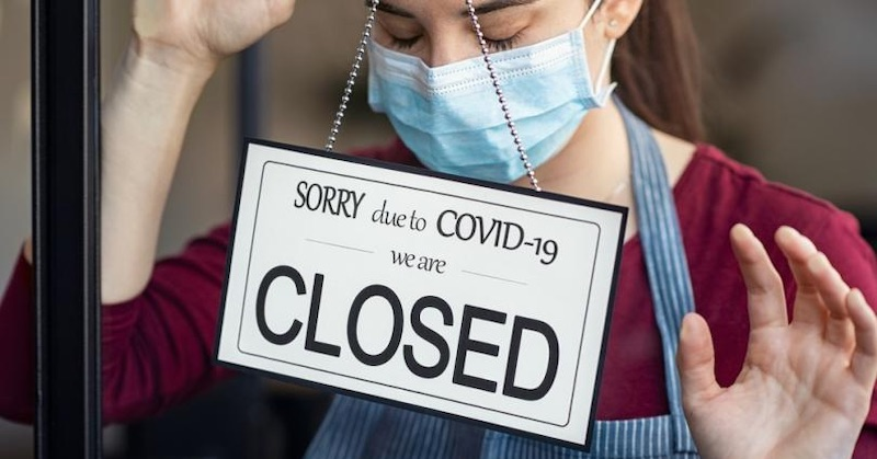 Štúdia zo Stanfordu: Lockdowny nemajú žiadny podstatný vplyv na šírenie COVID-19