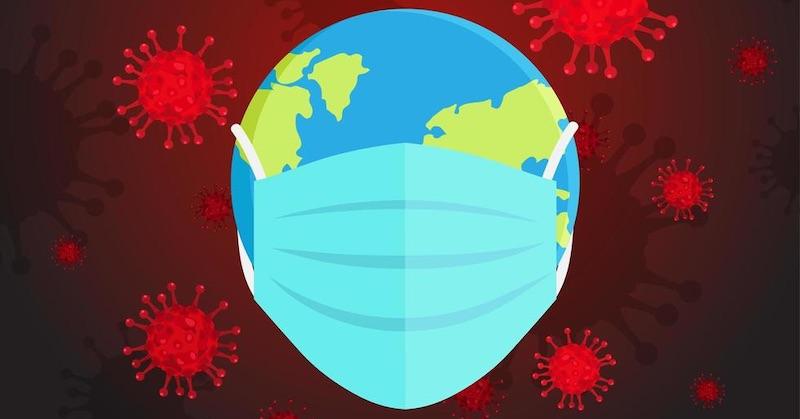 Úvaha: Preklasifikováva sa veľký počet prípadov chrípky na covid?