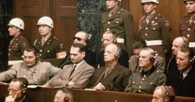 """Právnici sľubujú """"Norimberské procesy"""" každému, kto je za kovidovým podvodom"""
