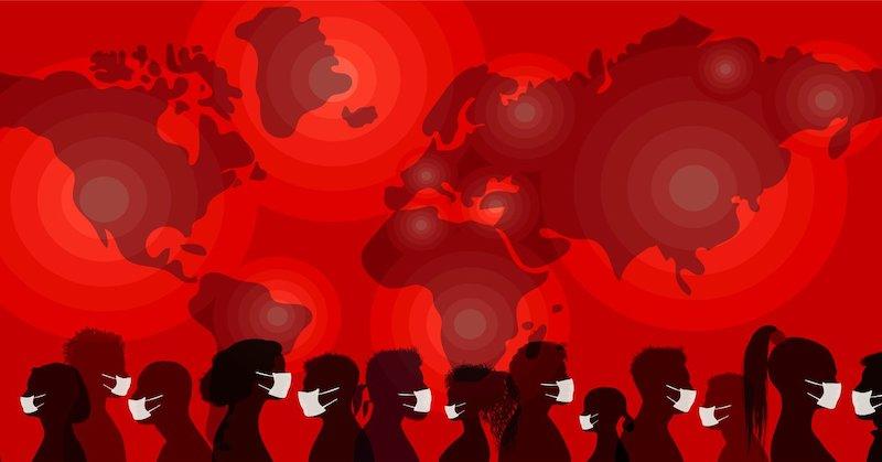 Pohľad čitateľa: Vplyv pandemických opatrení na psychiku človeka
