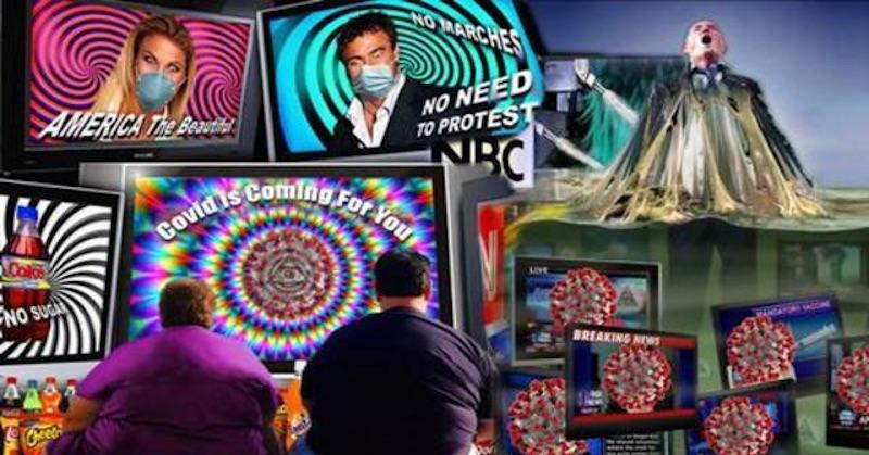Zmenili definície pandémie, vakcín akolektívnej imunity, aby mohli rozpútať teror