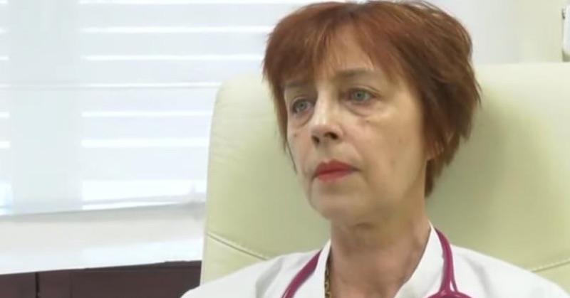 Rumunská lekárka hovorí, že vie vyliečiť 100% covidových pacientov
