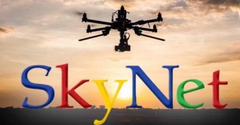 Plánujú zaplniť oblohu dronmi sumelou inteligenciou na predvídanie vášho správania