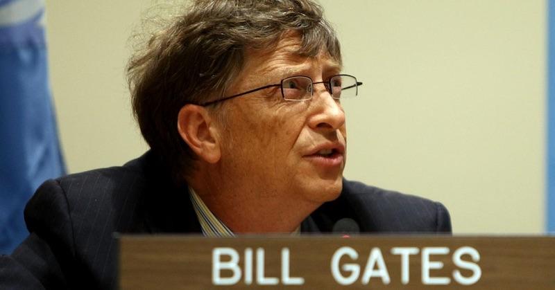 Gatesova GAVI aliancia: Zdroj teroru, globálnych lockdownov aočkovacieho nátlaku