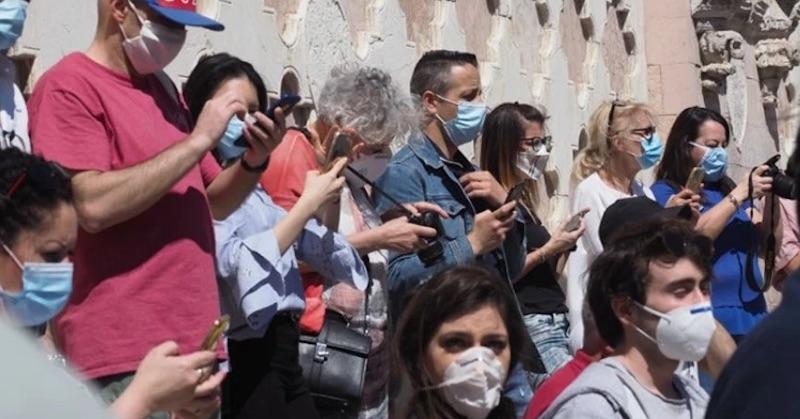 """Prečo sa tlačí na to, aby sa pandemický život stal """"trvalým"""""""
