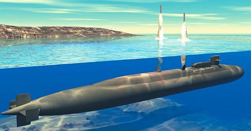 Eskalácia napätia: Rusko testuje vArktíde ponorky a jadrové balistické strely
