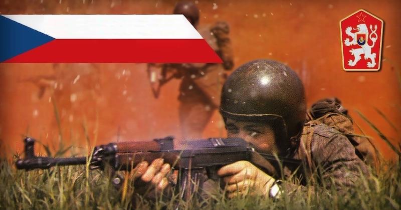 Na Facebooku sa objavila výzva na mobilizáciu vojakov ČSĽA proti korona teroru