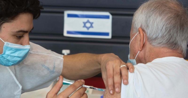 Zlyhanie vakcín: VIzraeli je Pfizer proti delta variantu účinný len na 39%