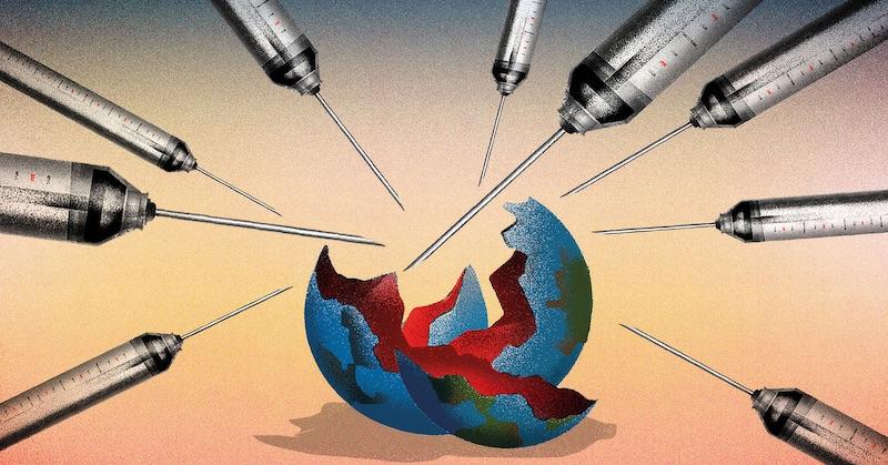 Vakcíny pred infekciou nechránia. Výhody očkovancov musia byť zrušené
