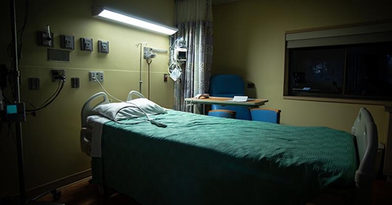 Ako sa britská vláda postarala, aby jej súkromné nemocnice nenarúšali genocídu